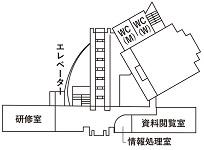 館内マップ4Fs